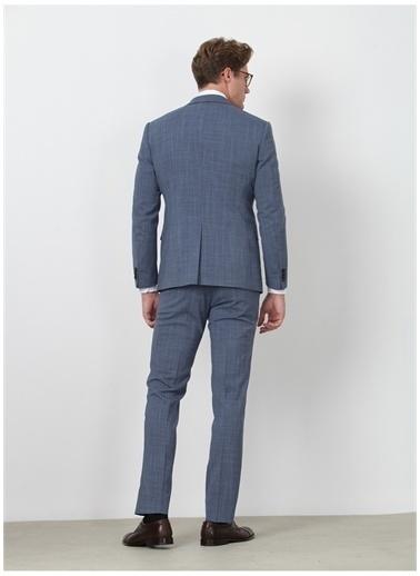 Kip Kip Takım Elbise Mavi